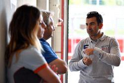 Jordi Gené, Liqui Moly Team Engstler, Volkswagen Golf GTI TCR