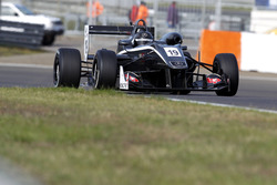 Tom Randle, Double R Racing Dallara F314 – Mercedes