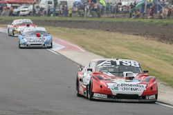 Jose Manuel Urcera, Las Toscas Racing Chevrolet, Martin Ponte, Nero53 Racing Dodge, Juan Martin Truc