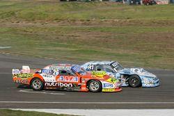 Jonatan Castellano, Castellano Power Team Dodge, Laureano Campanera, Donto Racing Chevrolet