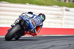 Хорхе Лоренсо, Yamaha Factory Racing