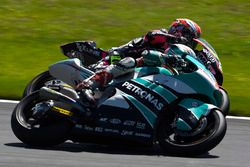 Hafizh Syahrin, Petronas Raceline Malaysia, Kalex; Simone Corsi, Speed Up Racing, Speed Up