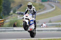 Anthony West, Montaze Broz Racing Team