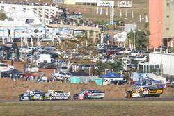 Martin Ponte, Nero53 Racing Dodge, Emanuel Moriatis, Martinez Competicion Ford, Jose Manuel Urcera, Las Toscas Racing Chevrolet, Leonel Pernia, Las Toscas Racing Chevrolet