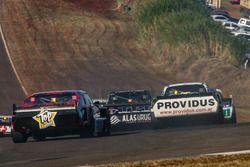 Christian Dose, Dose Competicion Chevrolet, Mauricio Lambiris, Coiro Dole Racing Torino, Emiliano Spataro, Trotta Competicion Dodge