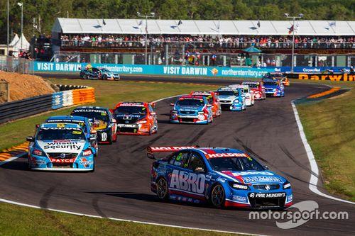 Lucas Dumbrell Motorsport