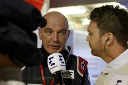 Керівник Audi Sport Доктор Вольфганг Улльріх