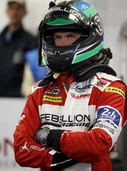 Ник Хайдфельд, #12 Rebellion Racing Rebellion R-One AER