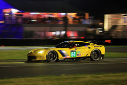 Оливер Гэвин, Томми Милнер, Джордан Тейлор, #64 Corvette Racing - GM Chevrolet Corvette C7R