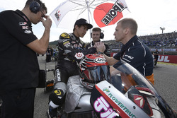 Tetsuta Nagashima, Ajo Motorsport Academy, et Aki Ajo