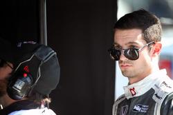 Alexander Rossi, Herta - Andretti Autosport Honda