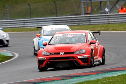 Benjamin Leuchter, Racing One VW Golf GTI TCR