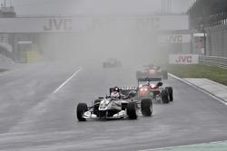 Pedro Piquet, Van Amersfoort Racing Dallara F312 – Mercedes-Benz