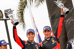 Sieger Hayden Paddon, John Kennard, Hyundai Motorsport