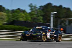 #46 SDR Motorsports Lotus Evora GT4: Scott Dollahite