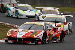 #51 JMS LMcorsa 488 GT3