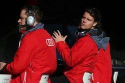 Adrien Tambay, Audi Sport Team Rosberg