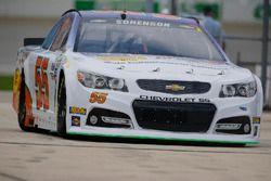 Reed Sorenson, Premium Motorsports Chevrolet