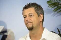 Wolfgang Fischer, Team Manager Hero MotoSports Team Rally