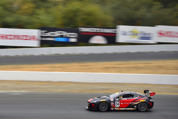 #04 TRG-AMR Aston Martin Vantage: George Kurtz