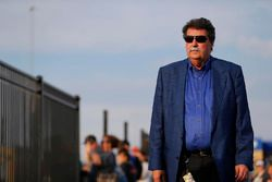 Mike Helton, NASCAR Vice-Chairman