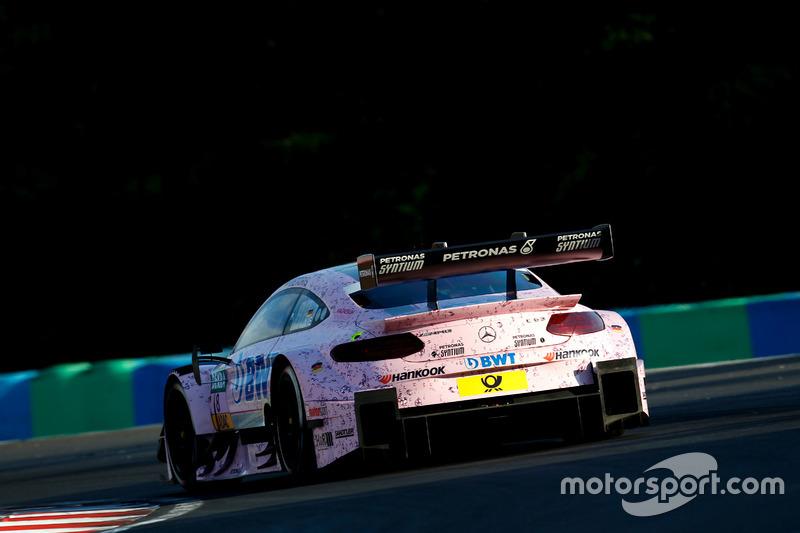 18. Christian Vietoris, Mercedes-AMG Team Mücke, Mercedes-AMG C63 DTM