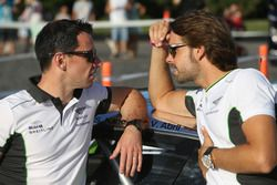 #7 Bentley Team M-Sport Bentley Continental GT3: Steven Kane, Vincent Abril