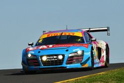 #6 Skwirk Online Education, Audi R8 Ultra: Liam Talbot, Jack Fouracre