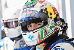 Memo Rojas, Greaves Motorsport