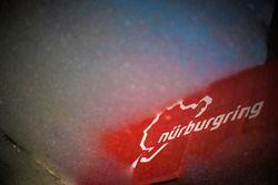 Nürburgring atmosphere