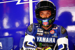 #21 Yamaha Factory Racing Team: Alex Lowes