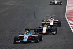 Алессио Лоранди, Jenzer Motorsport и Ник де Врис, ART Grand Prix