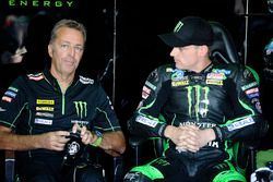 Alex Lowes, Tech 3 Yamaha, Hervé Poncharal, Monster Yamaha Tech 3 Team Principal