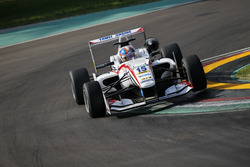 Ukyo Sasahara, ThreeBond with T-Sport Dallara F312
