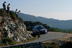 Jari-Matti Latvala, Miikka Anttila, Volkswagen R Polo WRC, Volkswagen Motorsport