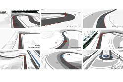 2016 Sepang International Circuit upgrade