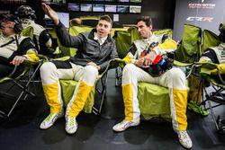 #64 Corvette Racing Chevrolet Corvette C7-R: Tommy Milner et Oliver Gavin