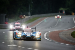 #25 Algarve Pro Racing Ligier JSP2 Nissan: Michael Munemann, Chris Hoy, Parth Ghorpade
