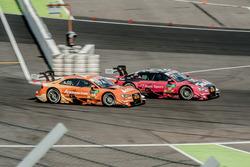 Miguel Molina, Audi Sport Team Abt Sportsline, Audi RS 5 DTM haalt Jamie Green, Audi Sport Team Rosb