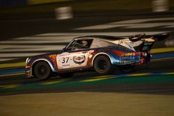 1974 Porsche 911 Turbo