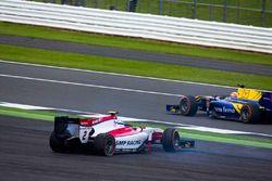 Sergey Sirotkin, ART Grand Prixs spin atıyor