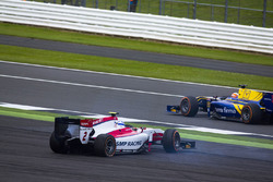 Sergey Sirotkin, ART Grand Prixs spins