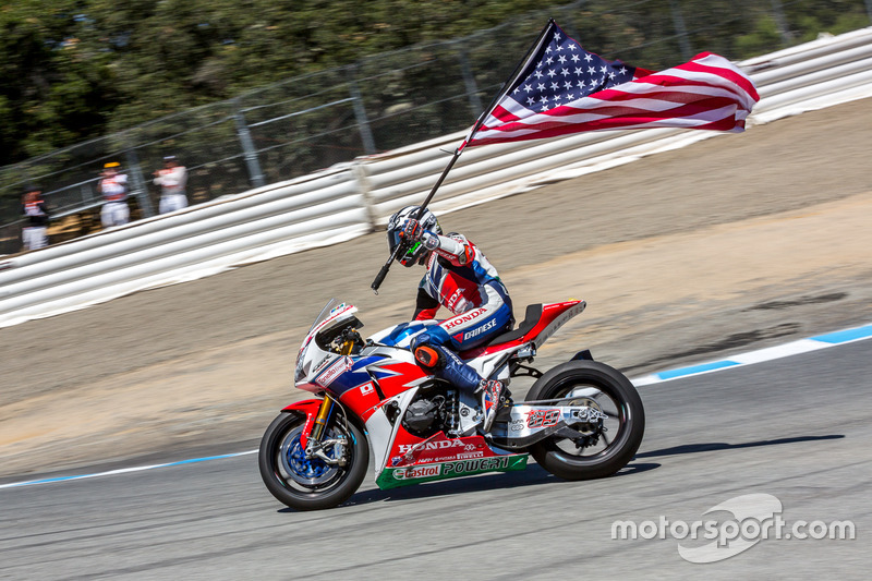 Nicky Hayden – 3. / 5. Platz