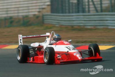 Nürburgring: Formula 3 tedesca