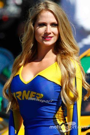 Chica Turner Motorsport