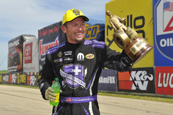 Ganador de Funny Car, Jack Beckman