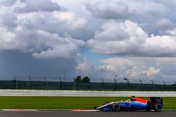 Jordan King, pilote de développement Manor Racing MRT05