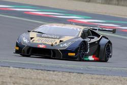 Lamborghini Huracan #103, Mantovani-Negra, Antonelli Motorsport