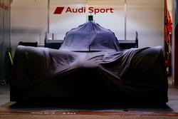 Garage Audi Sport Team Joest