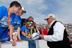 Rick Hendrick, Hendrick Motorsports, Teambesitzer